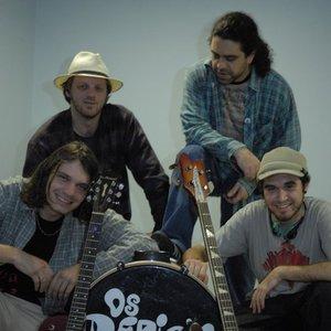 Image for 'Os Depira'