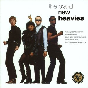 Image for 'Brand New Heavies'