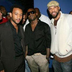 Image for 'Common feat. Kanye West & John Legend'
