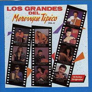 Image for 'Los Grandes del Merengue Tipico'
