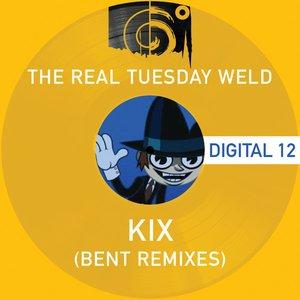 Image for 'Kix (Bent Remixes)'