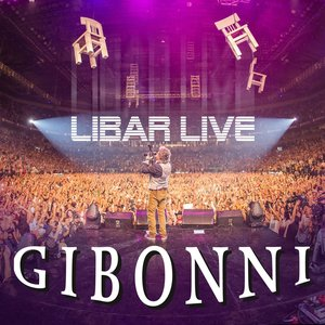 Image for 'Libar Live'