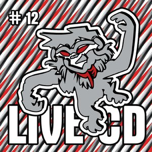 Image for 'Live CD #12'
