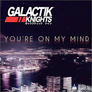 Image for 'You're On My Mind'