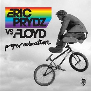Image for 'Eric Prydz vs. Floyd'