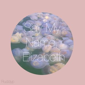 Image for 'Say My Name, Elizabeth'