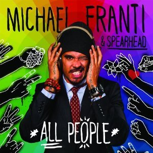 Image pour 'All People (Deluxe)'