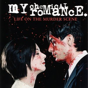 Image for 'Life on the Murder Scene'