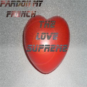 Image for 'The Love Supreme'