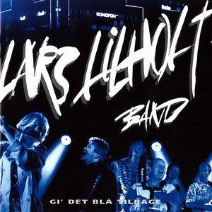 Image for 'Gi' Det Blå Tilbage - De 35 Bedste Lilholt Sange'