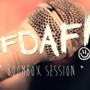 Image for 'Boombox Session'