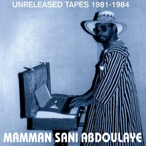 Image for 'Unreleased Tapes 1981-1984'