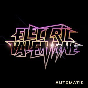 Image for 'Automatic (official)'