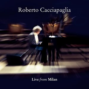 Image for 'Cacciapaglia : Live from Milan'