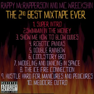 Image for 'The 2nd Best Mixtape Ever'