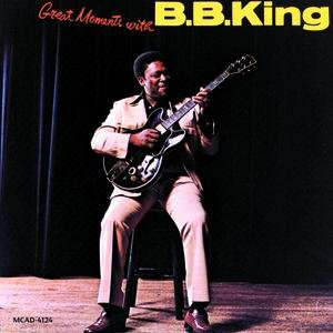 Image for 'Great Moments With B.B. King'