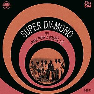 Image for 'Super Diamono feat Omar Pene & Ismael Lo : Star 80s'