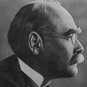 Imagen de 'Rudyard Kipling'
