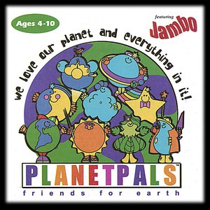 Image for 'Planetpals'