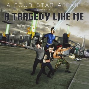 Image for 'A Tragedy Like Me'