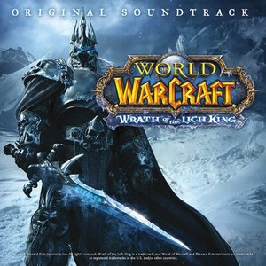 Image for 'World of Warcraft: Wrath of the Lich King'