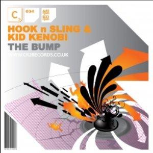 Image for 'Hook n Sling & Kid Kenobi - The Bump'