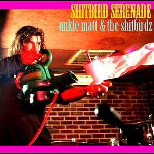 Image for 'Shitbird Serenade'