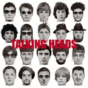 Image for 'Best of Talking Heads'