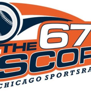 Image for '670 The Score'