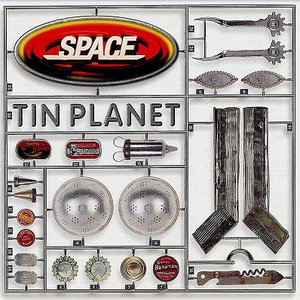 Image for 'Tin Planet'