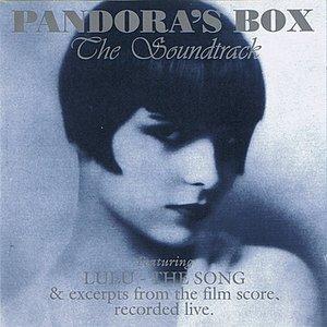 Image for 'Pandora's Box - The Soundtrack'