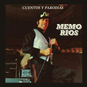 Image for 'Cuentos y Parodias'