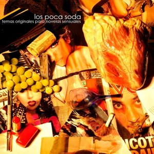 Image for 'Solo, Loco y Abandonado'