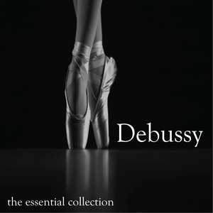 Bild för 'Claude Debussy - The Essential Collection'