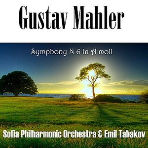 "Image for 'Gustav Mahler: Symphony No 6 in A moll, ""Tragische""'"
