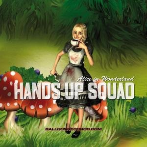 Image for 'Alice In Wonderland (Rocco & Bass-T Love The Hardbass Stuff Rmx)'