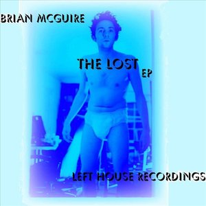 Image for 'The lost ep'