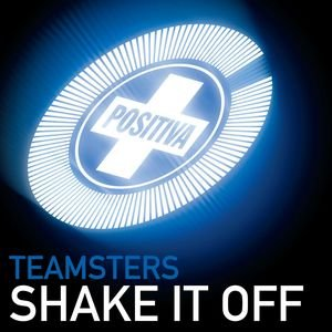 Image for 'Shake It Off'