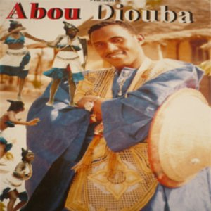 Image for 'Abou DJouba'