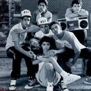 Immagine per 'The Rock Steady Crew'