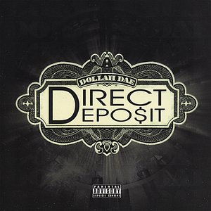 Image for 'Direct Depo$it'