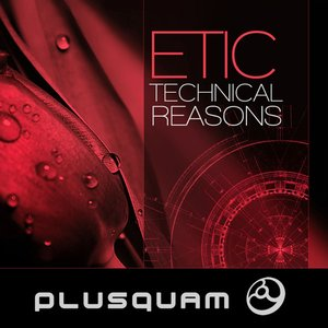 Image for 'Technical Reasons'