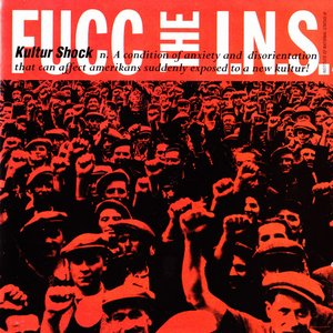 Image for 'Fucc the I.N.S.'