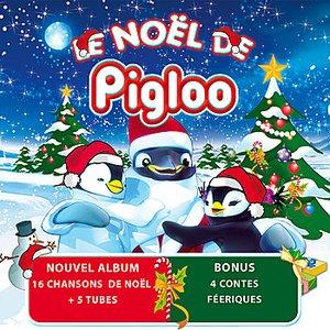 Image for 'Le Noël de Pigloo'