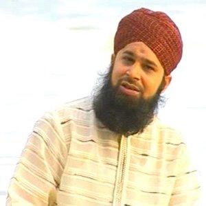 """""""Alahaj Muhammad Owais Raza Qadri""""的封面"""