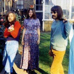 Image for 'Tony, Caro & John'