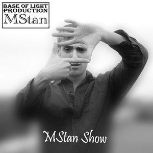 Image for 'MStan-Привидение'