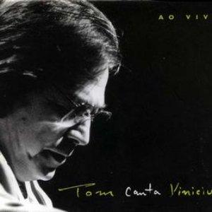 Image pour 'Tom Jobim Canta Vinicius ( Ao Vivo)'