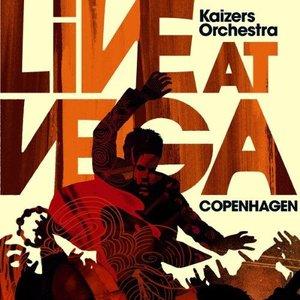 """Live at Vega (Disc 1)""的图片"