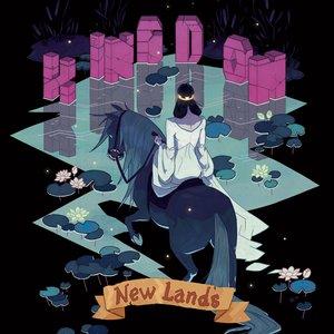 Image for 'Kingdom: New Lands OST'